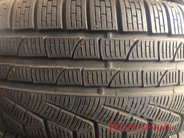 Pirelli Sottozero W240 Serie (PS2) Winterreifen 245/45 R18 100V DOT 11 7mm RFT RR31-B