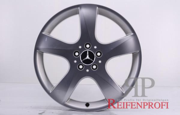 Original Mercedes R-Klasse 19 Zoll W251 A2514013902 Einzelfelge 8x19 ET67 MT40