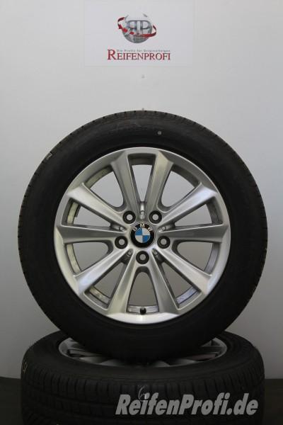Original BMW 5er F10 F11 6er F06 6780720 Sommerräder Styl. 236 17 Zoll 824-C