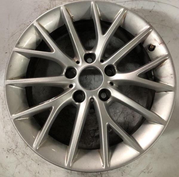 Original BMW 1er F20 F21 2er F22 6796205 Styling 380 Einzelfelge 17 Zoll N178 384-A