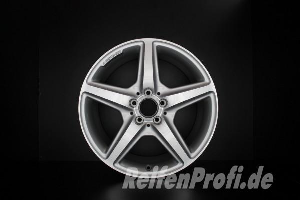 Original Mercedes AMG CLS W218 A2184011502 Einzelfelge 18 Zoll PE410 1331-B