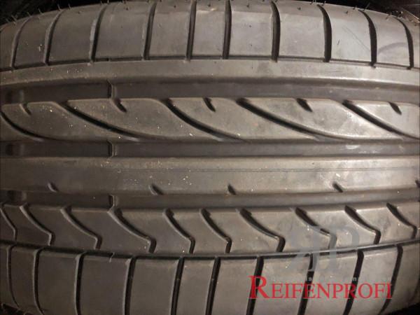 Bridgestone Potenza RE050A Sommerreifen 225/45 R17 91W DOT 13 7,5mm (RFT) RR28-B