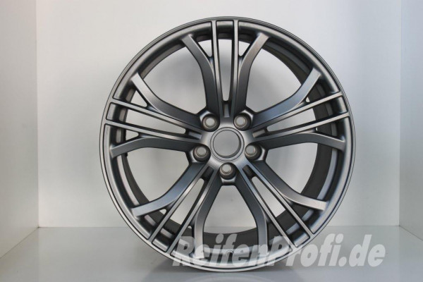 Orig Audi R8 V8 V10 420 S line Einzelfelge HA 420601025AQ/AS 19 Zoll 387-B109