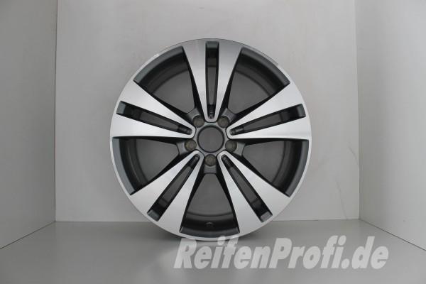 Original Mercedes CLS-Klasse W218 A2184010900 Einzelfelge 19 Zoll PE402 390-B
