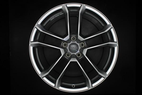 Original Audi R8 GT V8 V10 S line HA ;4S0601025F VA; 4S0601025 Felgen Satz 19 Zoll