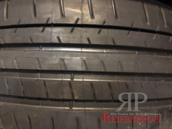 MICHELIN SUP-SP 225/40ZR18 88 Y - E, B, 2, 71dB (*) Sommerreifen DOT 15 DEMO RRG-5B
