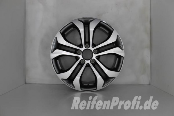 Original Mercedes Benz GLC-Klasse X253 A2534010600 Einzelfelge 17 Zoll 481-C