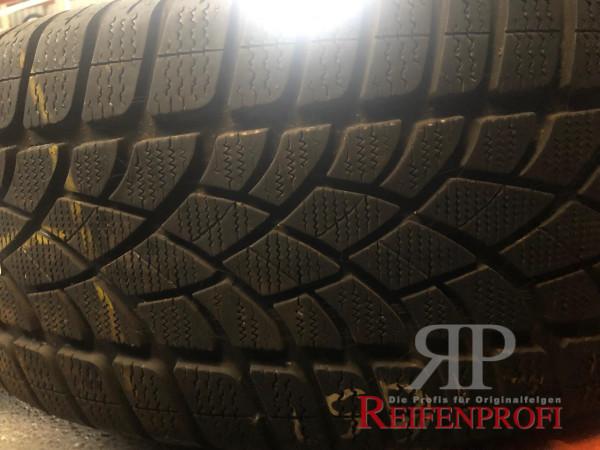 Dunlop Winter Sport 3D 255/55 R18 109H AO Winterreifen DOT 13 6,5mm 1307-A