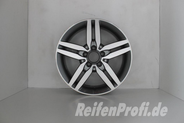 Original Mercedes A-Klasse W169 A1694013202 Einzelfelge 17 Zoll 353-B
