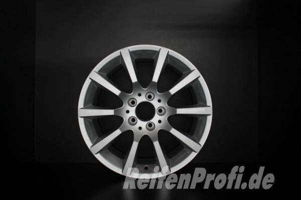 Original Mercedes SLK-Klasse W172 A1724010702 Einzelfelge 17 Zoll PE182 382-B