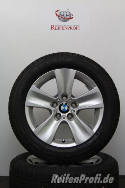 Original BMW 5er 6er F10 F11 F12 F13 6790172 Styling 327 17 Zoll Winterräder EX3