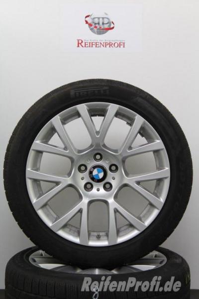 """Original BMW 7er F01 F02 F04 5er F07 Styling 238 Winterräder 6775992 19"""" 753-C"""