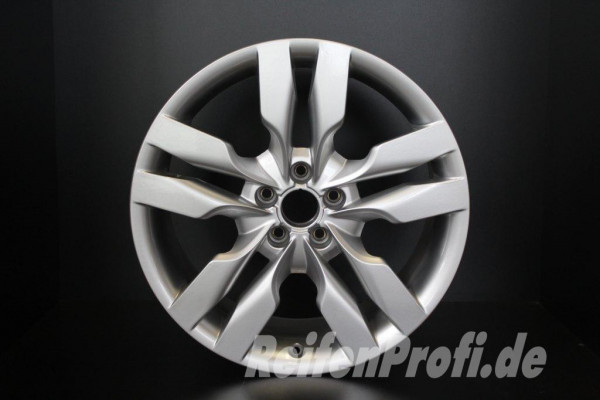 Original Audi A6 S6 RS6 4F Einzelfelge 4F0601025AT 19 Zoll 495-C