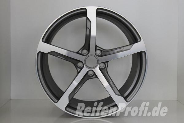 Original Audi R8 GT LMX 420601025CM Einzelfelge 19 Zoll E12