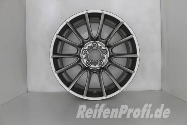 "Original BMW 7er F01 F02 5er F07 7841224 Einzelfelge Styling 228 19"" 1346-BE5"