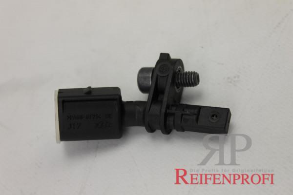 Drehzahlfühler ABS Sensor links vorne WHT003861 Original Audi VW Seat Skoda NEU