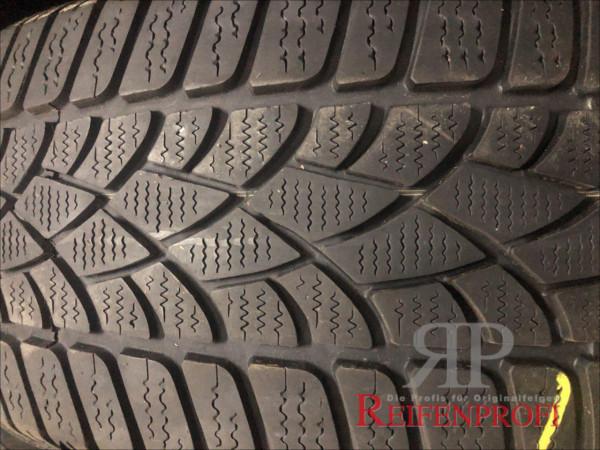 Dunlop Winter Sport 3D Winterreifen 205/55 R16 91H DOT 11 6mm RR8-C