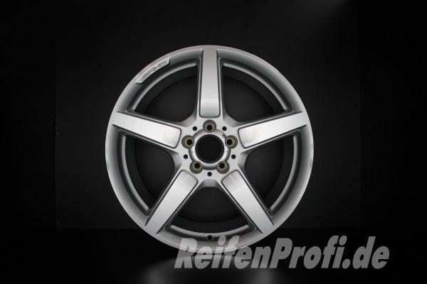 Original Mercedes AMG CLS-Klasse W218 A2184011702 Einzelfelge 19 Zoll PE416 374-B
