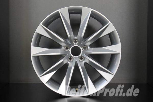 Original Audi A7 S7 4G8 S Line 4G8601025AD Einzelfelge 19 Zoll 537-E3