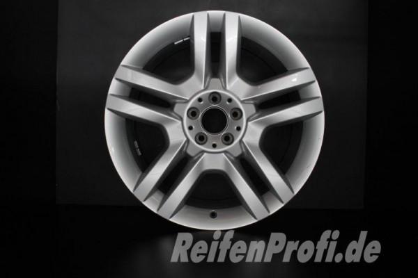 Original Mercedes ML-Klasse W166 A1664010902 Einzelfelge 20 Zoll 489-C