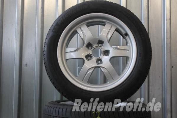 Original Audi A5 8T Sportback Cabrio 8T0601025B Sommerräder 17 Zoll 430-C