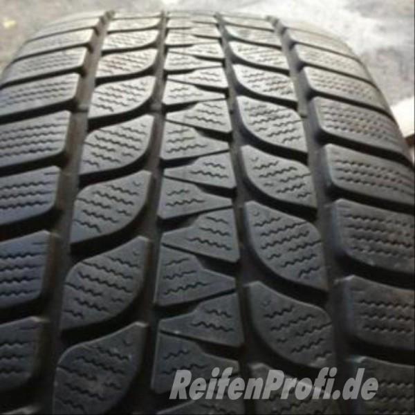 Bridgestone Blizzak LM-25 4x4 Winterreifen 255/50 R19 107H DOT 12 NEU RR26-C