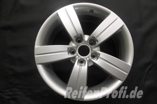 Original Audi TT 8J TTS Einzelfelge 8J0601025C 17 Zoll NEU 410-D