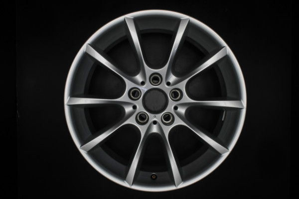 Original BMW 5er 6er F06 F10 F11 F12 F13 Einzelfelge 18 Zoll 6783521-13 E2