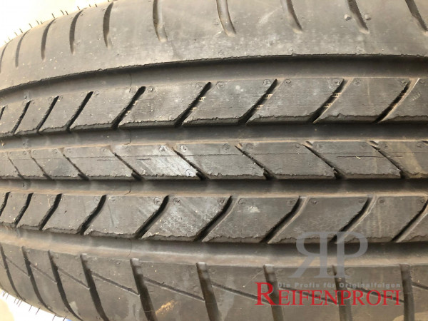Goodyear Efficient Grip Sommerreifen 205/55 R16 91W DOT 14 Demo Heiß RR31-C