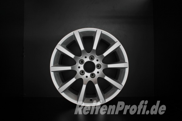 Original Mercedes SLK-Klasse W172 A1724010702 Einzelfelge 17 Zoll PE286 380-B