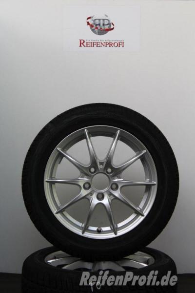 "Original Mercedes A-Klasse W169 B-Klasse A1694012702 Winterräder 16"" 915-E"