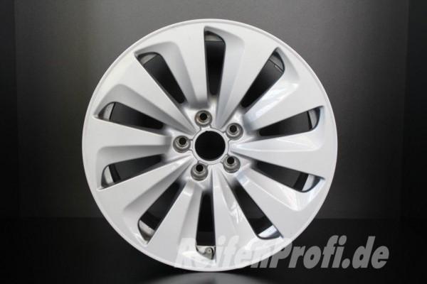 Original Audi A8 4H Einzelfelge 4H0601025AH 18 Zoll 457-C