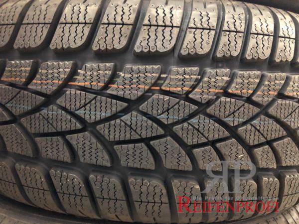 Dunlop Winter Sport 3D (AO) Winterreifen 235/55 R18 100H DOT 13 NEU RR14-B