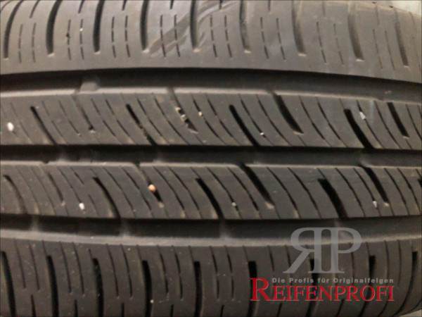 Continental Pro Contact Sommerreifen 195/55 R16 87V DOT 08 5,5mm (RFT) RRG-9D