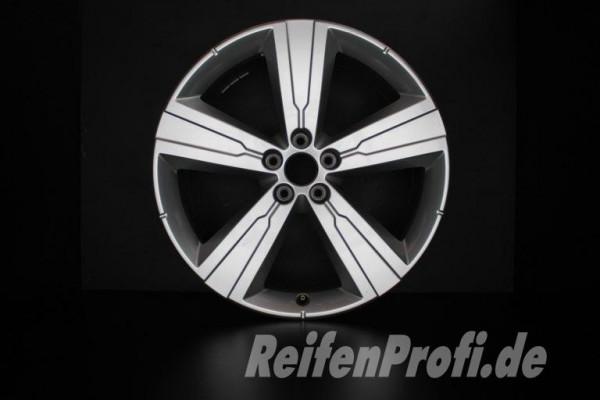 Original Audi Q7 4M TDI S line 4M0071490 Einzelfelge 20 Zoll 340-B