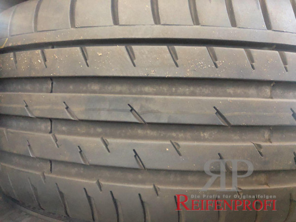 Continental Sport Contact (SC3) MO Sommerreifen 235/45 R17 94W DOT 14 7mm 56-A