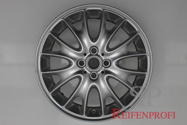 Original MINI John Cooper Works 6786220 Styling R114 Einzelfelge 17 Zoll E4 532-B