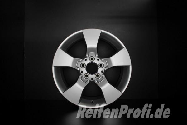 Original Mercedes C-Klasse W204 Einzelfelge A2044013102 17 Zoll PE326 377-B
