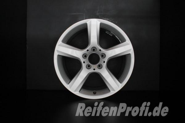 Original Mercedes SLK-Klasse W172 Einzelfelge A1724013702 17 Zoll 916-C