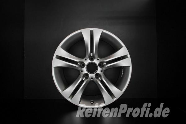 Original Mercedes SL-Klasse W230 A2304013902 Einzelfelge 17 Zoll PE514 1334-B