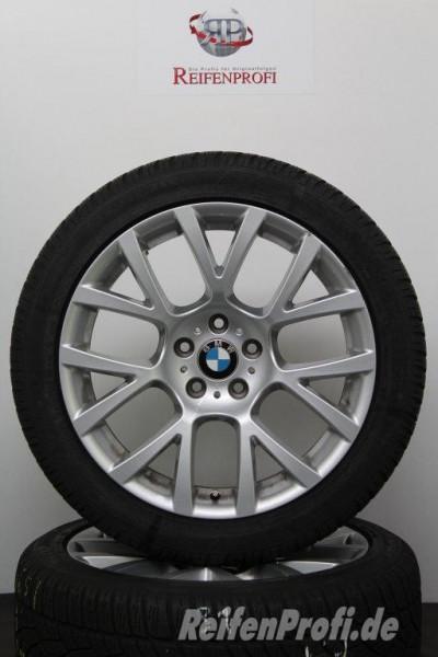 """Original BMW 7er F01 F02 F04 5er F07 Styling 238 Winterräder 6775992 19"""" 166-C"""
