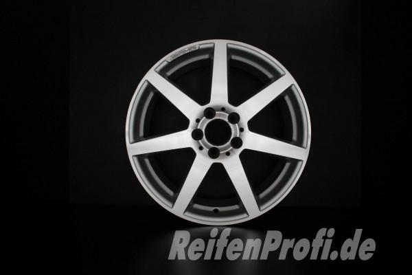 Original Mercedes AMG C-Klasse W204 Einzelfelge A2044019902 18 Zoll 530-E3