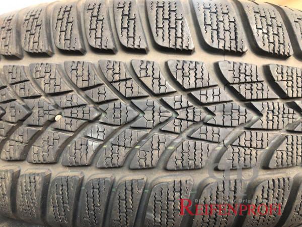 Dunlop Winter Sport 4D MO Winterreifen 205/60 R16 92H DOT 16 7mm 58-A