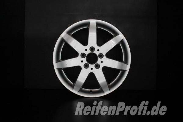 Original Mercedes GLK-Klasse X204 Einzelfelge X2044015902 17 Zoll 348-B