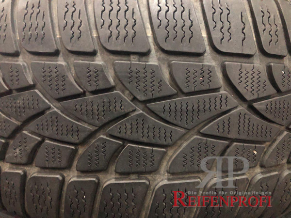 Dunlop Winter Sport 3D Winterreifen AO 235/55 R18 100H DOT12 5mm W1