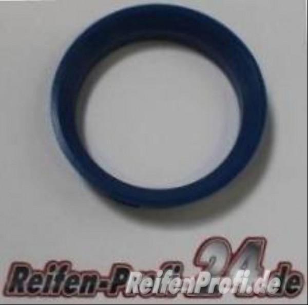 1x Neuer Zentrierring 66,6 mm - 57,1 mm für Audi, VW, Seat, Skoda Alufelgen