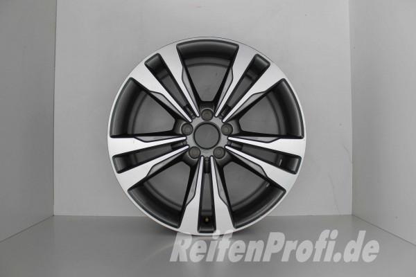 Original Mercedes W222 S-Klasse Einzelfelge A2224011302 19 Zoll PE390