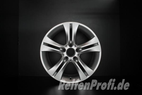 Original Mercedes SL-Klasse W230 A2304013902 Einzelfelge 17 Zoll PE279 380-B