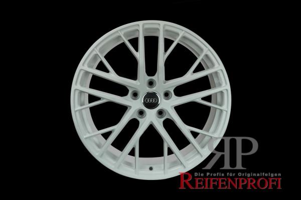 Original Audi R8 GT V10 LMX 420601025CJ/CK Felgen Satz 19 Zoll WG