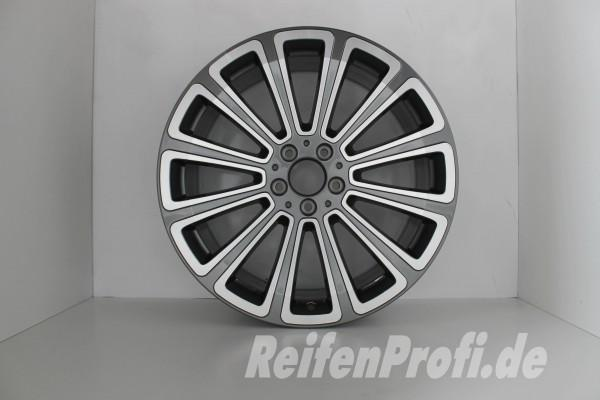 Original Mercedes GLK-Klasse X204 Einzelfelge X2044010504 20 Zoll 337-CE3